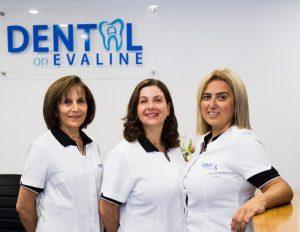 About Dental on Evaline